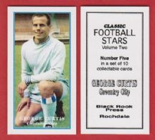 Coventry City George Curtis
